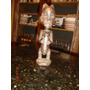 Estatua Africana Feminina