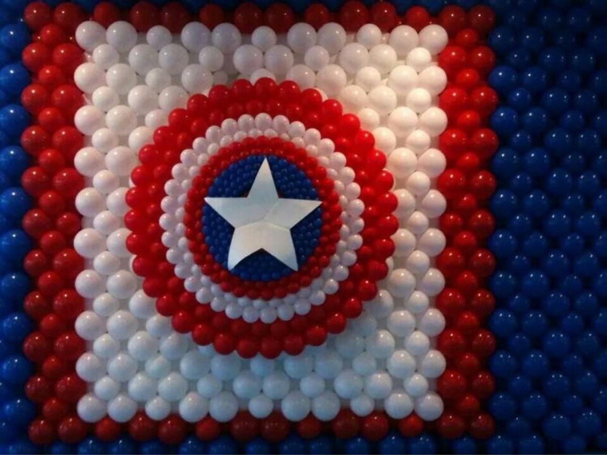 decoracin con globos todo tipo de evento