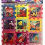 Rompecabezas Foamy Sirenita Disney 30x 30 Cmts 9 Piezas