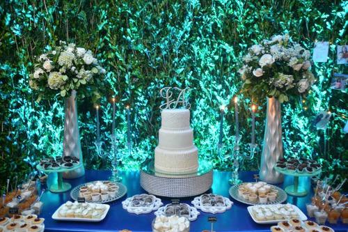 decoracion de bodas, 15s, bautizos, cumpleaños, babyshower