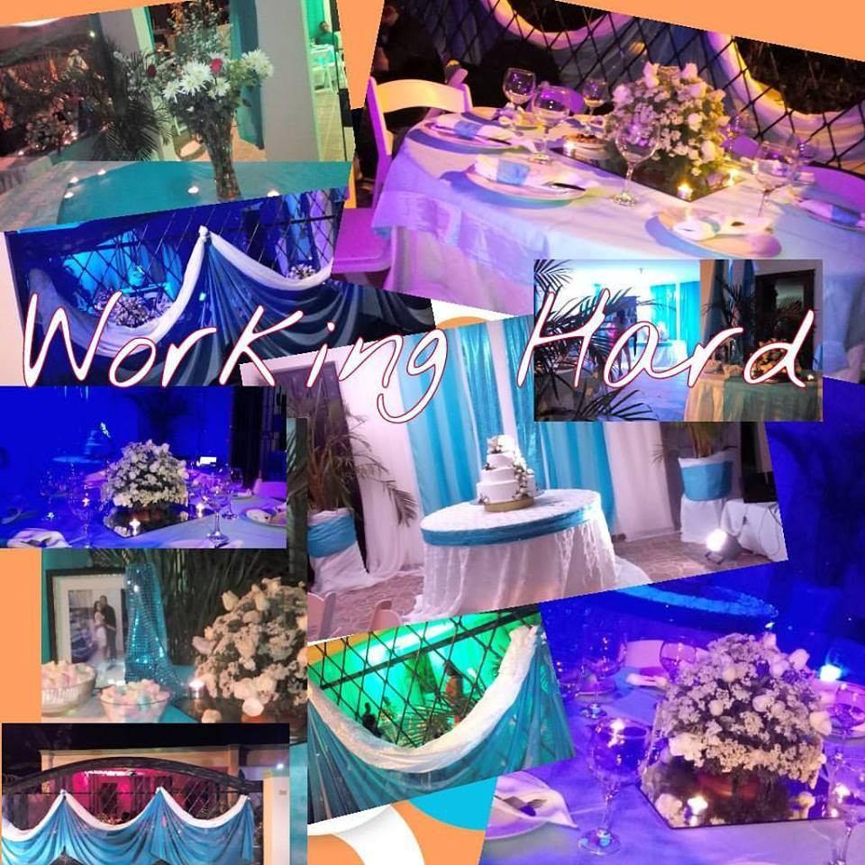 Decoracion de bodas cumplea os fiesta infantil - Decoracion fiesta de cumpleanos infantil ...