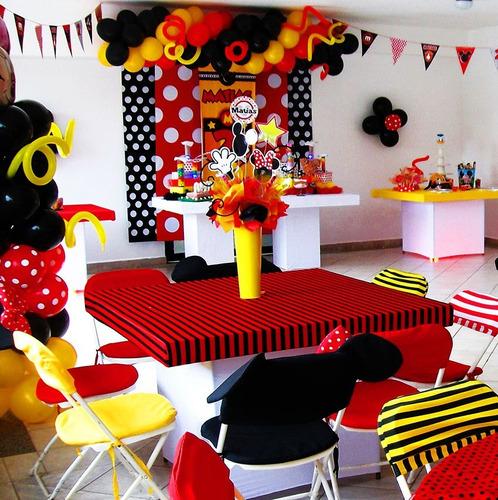 decoracion de eventos, festejo y alquiler de mobiliario