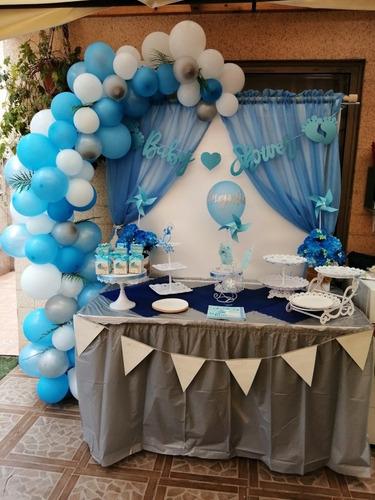 decoración de eventos y celebraciones varias