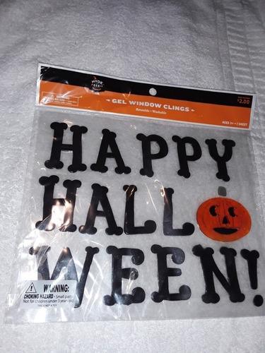 decoracion de fiesta emblema de fiesta de halloween