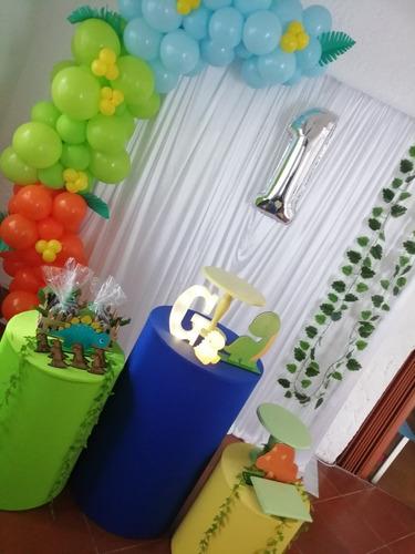 decoración de fiesta infantiles, 15 años, bodas y adultos.