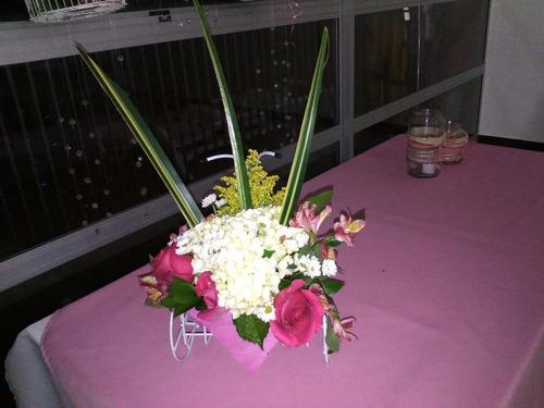 decoracion de fiestas