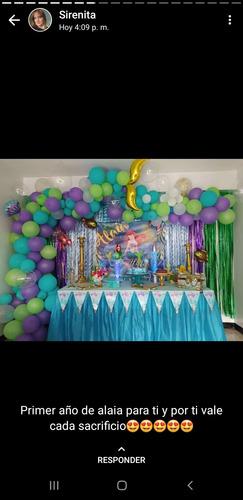 decoracion de fiestas infantiles y algo mas