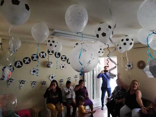decoración de fiestas personalizada-organización de eventos