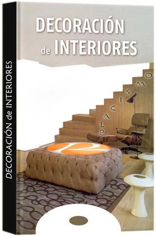 Decoraci n de interiores de ediciones eurom xico 1 690 - Libros de decoracion de interiores gratis ...
