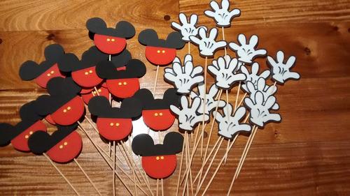decoracion de mickey