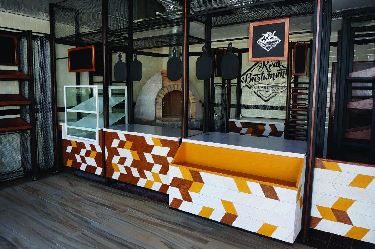 Decoración De Restaurantes Bares Y Terrazas Decorados Gusto