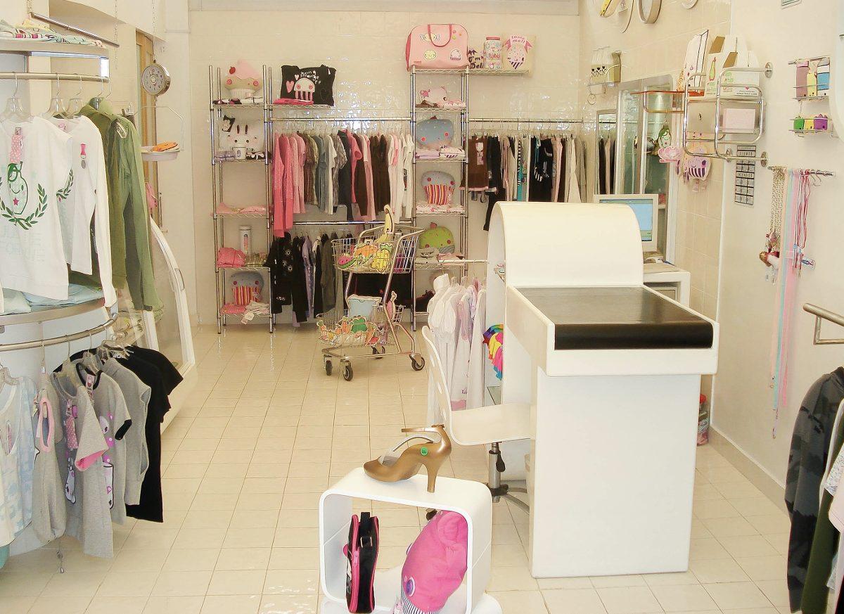 Decoracion de tiendas para ropa tiendas locales for Decoracion de interiores locales de ropa