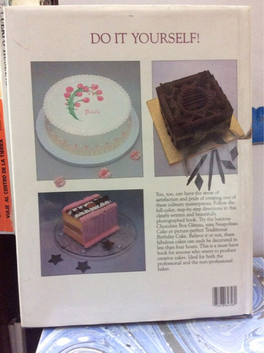 decoración de tortas y pasteles. cocina pastelería recetas