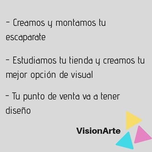 decoración de vidrieras,  visualmerchandising