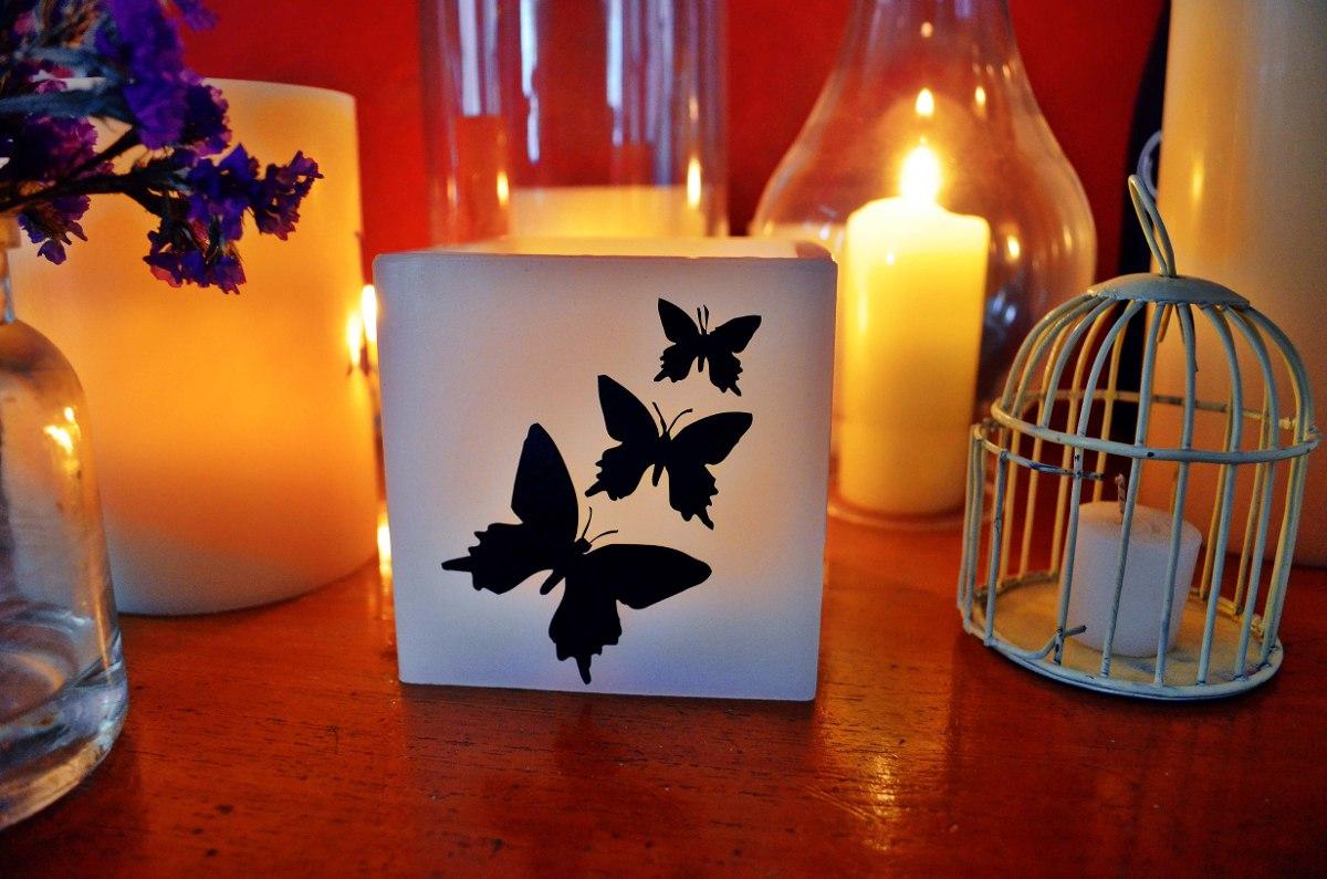 Decoraci n de xv a os con tema mariposas aluzza for Ornamentacion de 15 anos
