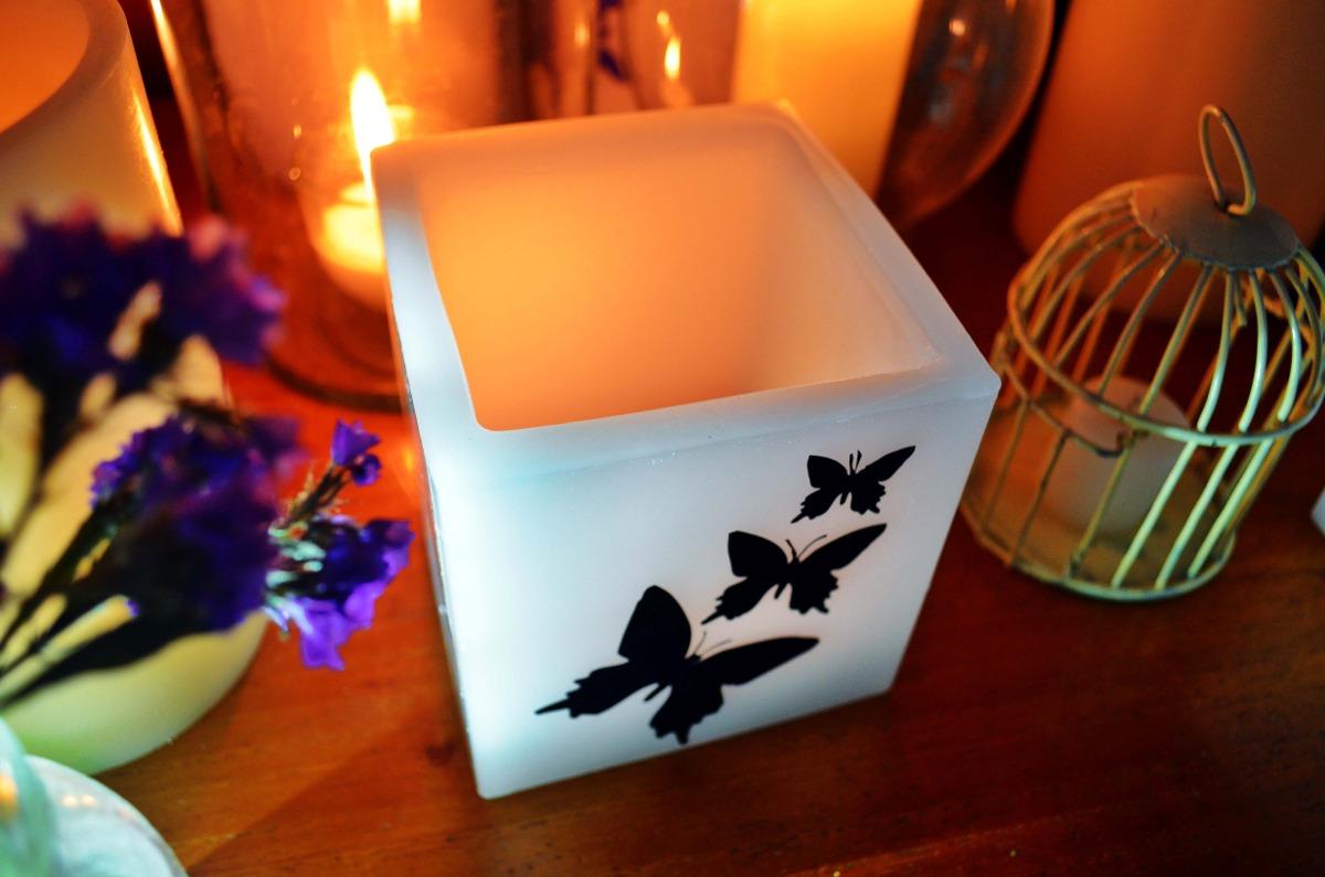 Decoraci n de xv a os con tema mariposas aluzza for Como hacer una fiesta de 15