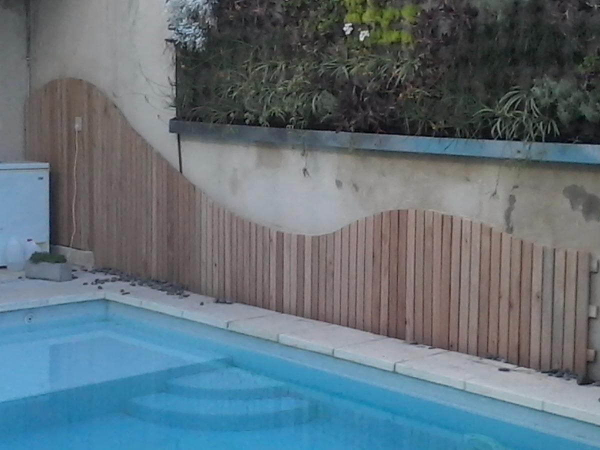 Decoraci N Decks Muebles Ambientaciones Murales De Palet 1 00  # Muebles Laprida