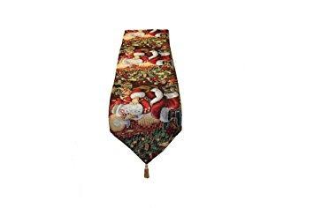 decoración decorativo de navidad de santa claus diseño de l