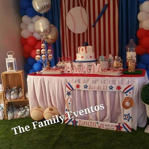 decoración de,cumpleaños infantil