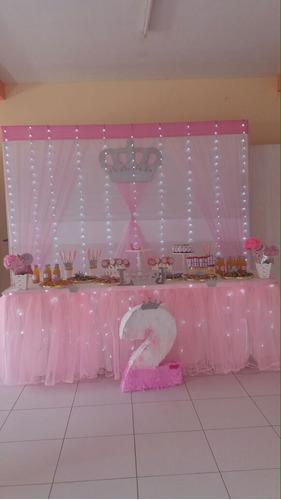 decoracion economica para fiestas infantiles
