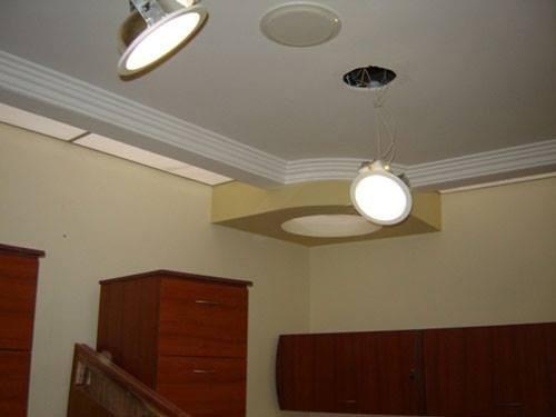 decoración en gypsum, para interiores y exteriores