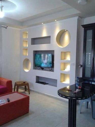 decoración en yeso drywall empresa mydecoracion aij, c.a