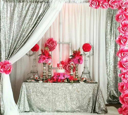 decoración eventos