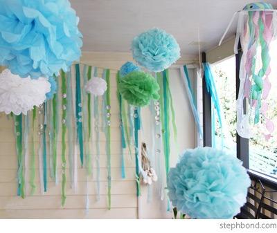 decoración eventos (cumpleaños, xv años, cualquier evento)