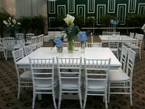 decoracion eventos mesas