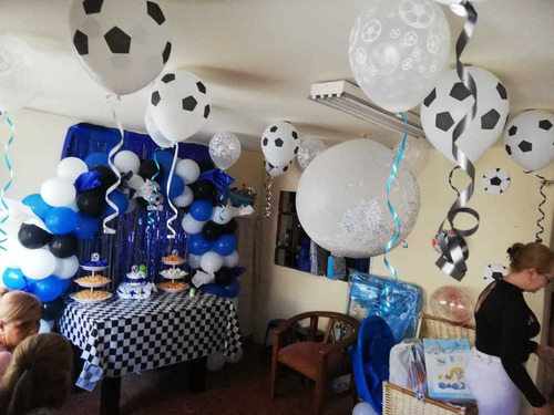decoración fiestas eventos