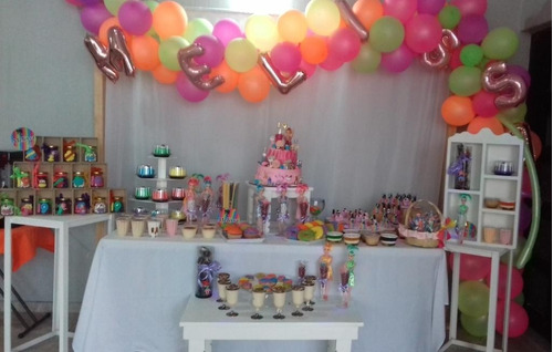 decoración fiestas- globos