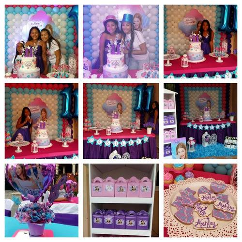 decoración fiestas infantiles eventos bodas 15 años bautizo