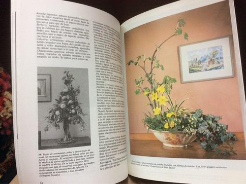 decoración florar duradera - jean taylor