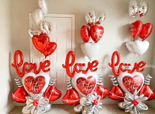 decoración globos globos