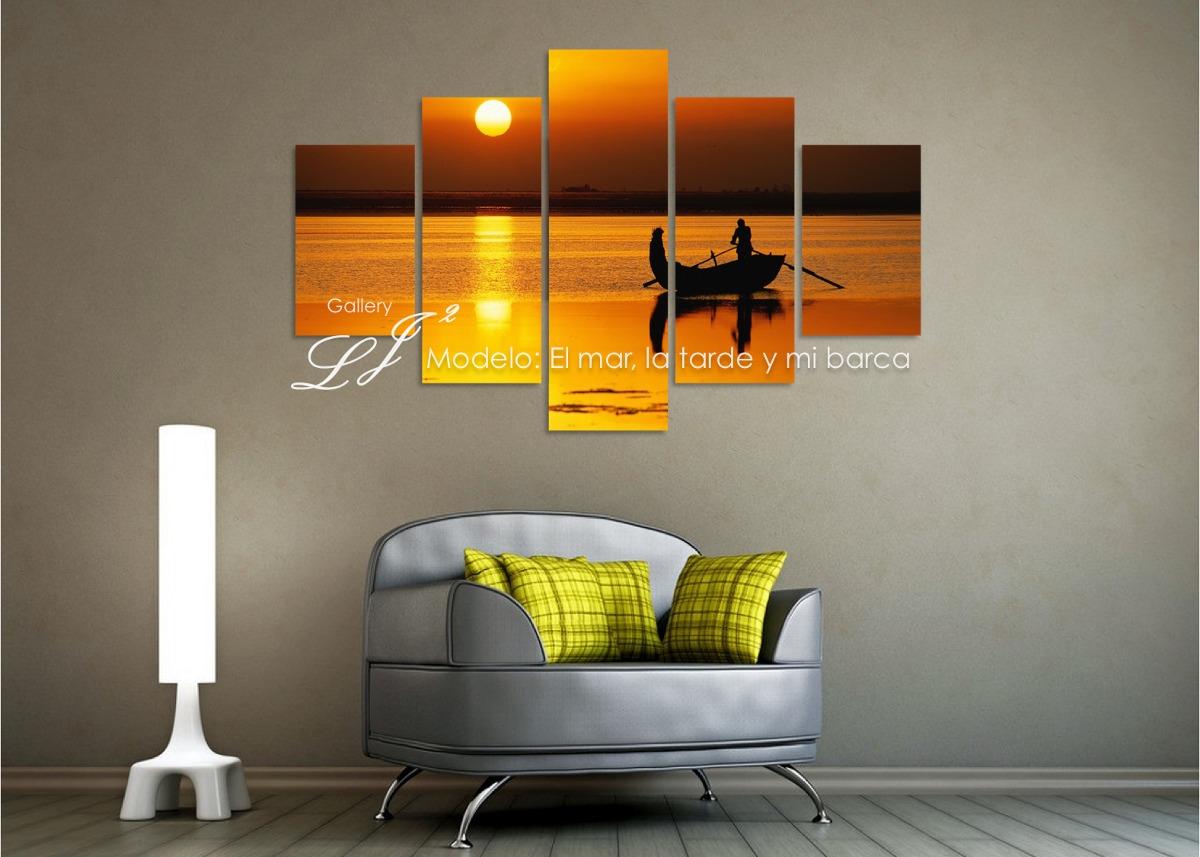 Cuadro trendy decoraci n y dise o arte en tu hogar for App decoracion hogar