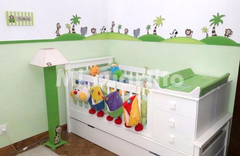 decoracin infantil guardas para pared with decoracion infantil pared