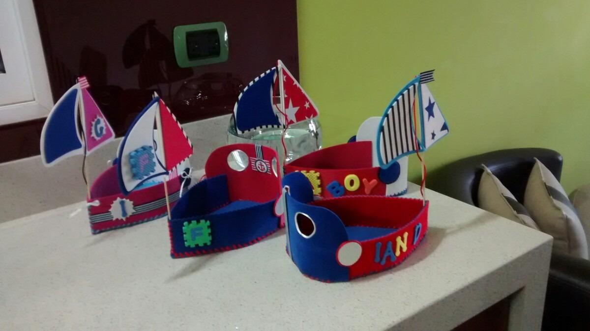 decoracin nutica barco marinero