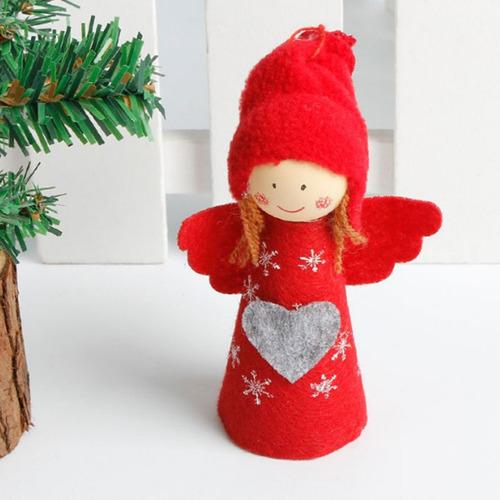 decoración nav navidad adornos