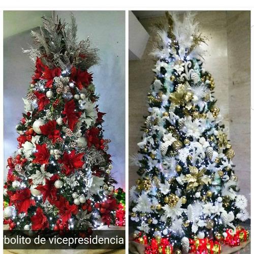 decoracion navideña