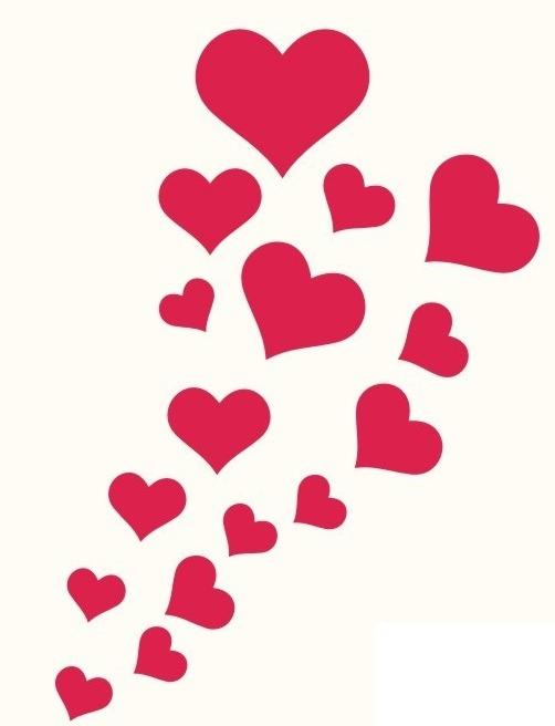 Decoracion para almacenes dia del amor y la amistad 15 for Decoracion amor y amistad