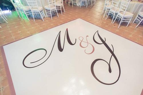 decoracion para bodas, cumpleaños, bautizos, baby shower...