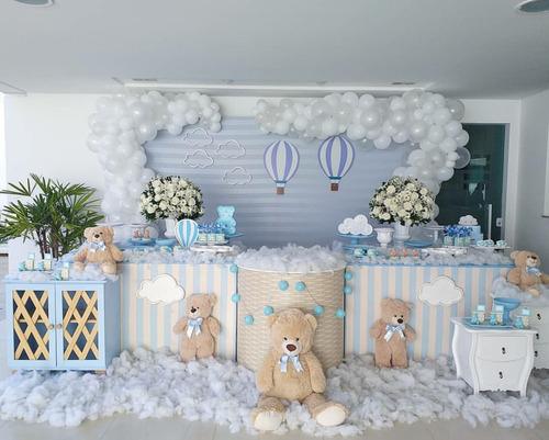 decoracion para bodas, cumpleaños, bautizos, baby shower