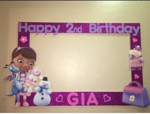 decoracion para cumpleaños