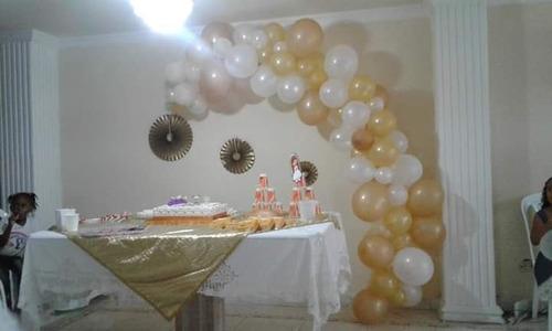decoración para eventos