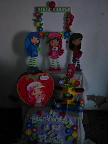 decoracion para fiesta