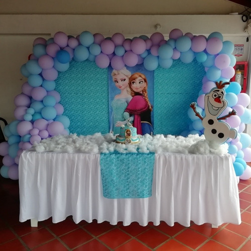 decoración para fiestas
