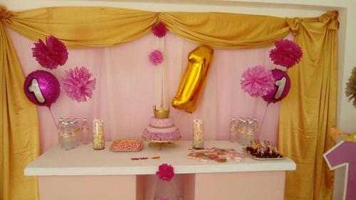 decoración para fiestas, quince años, infantiles, bodas
