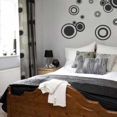 Decoracion Para Habitaciones De La Casa En Vinilo Adhesivo
