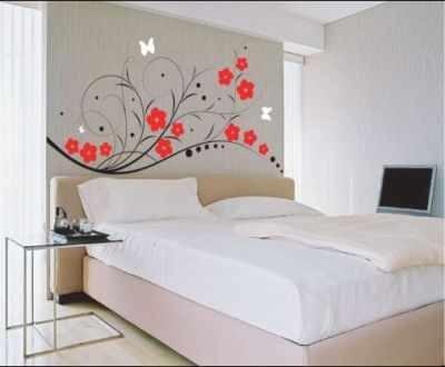 Decoracion Para Hoteles En Vinilo Adhesivo -1m X 60cm - $ 60.000 en ...