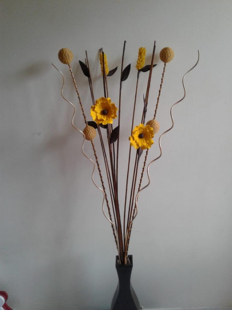 Decoracion para jarrones flores artificiales detalles - Decoracion de jarrones con flores artificiales ...